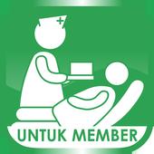 Keperawatan KDM untuk Member 1.0.0