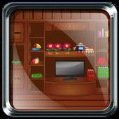 Escape Games N09 - WoodHouseNew Escape GamesPuzzle