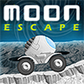 Moon Escape Physics Game FREE 1.0.1