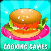 Cooking Chicken Burger 4.0.0