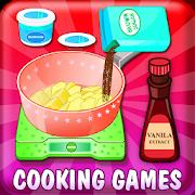 Tasty Cookies Cooking Games 4.0.0