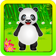 Pet Care Panda Animal 4.0.0