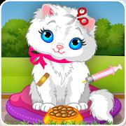 My Cat Pet - Animal Hospital Veterinarian Games