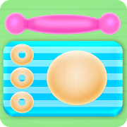 Ice Cream Donuts Cooking 1.0.1