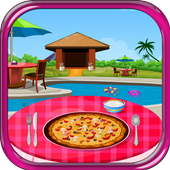 italian pizza cooking games 7.7.1