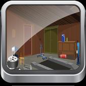 Garage EscapeNew Escape GamesPuzzle