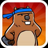 Harry - Kung Fu Beaver 1.1.1