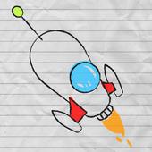 Notebook Blaster