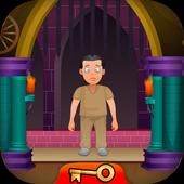 Who Can Escape-Castle Prison 2 1.0.9