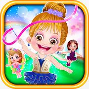 Baby Hazel Fairyland Ballet 42