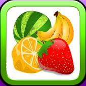 Fruits CrashPapa Frost Inc.Casual 2
