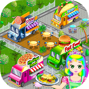 Princess Food Cooking v1.1.6