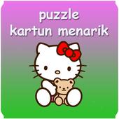 Puzzle Kartun Lucu 1.0.0