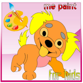 CHILDREN Coloring game 1.0.0