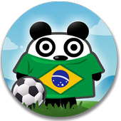 3 Pandas in Brazil 0.200.0