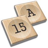 IQ ABC Numbers PUZZLE tease game