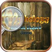 Mythology Hidden Object Game 1
