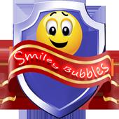 Smiley Bubbles Crash 1
