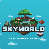 Skyworld: The infinity path 1.1.0