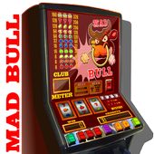 Mad Bull slot machine 1.0.0