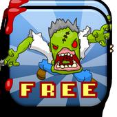 Ninja Skydiving +Zombies Free 1.101