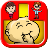 classify boy and girl by drill 1.0.3
