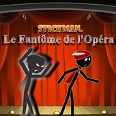 Stickman Phantom of the Opera 1.0.0