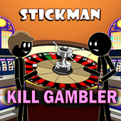 Stickman Mentalist Kill Shark 1.0.0