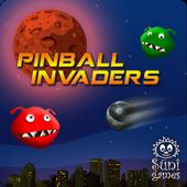 Pinball Invaders 2.7