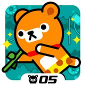 Tappi Bear - Tap Tap Jump 3.5