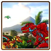 Dino Robot Finder 1.0.5