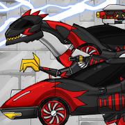 Allosaurus - Dino Robot 1.2.1