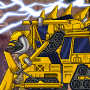 Stegosaurus - Dino Robot 1.2.2