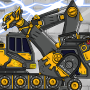 Apatosaurus - Dino Robot 1.1.1