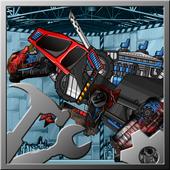 Repair!Dino Robot-Megalosaurus 1.0.1