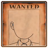 Wanted! He looks so familiar 1.0.7