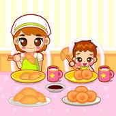 Cook Dumpling with mom 1.0.2