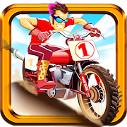 Desert Rage - Bike Racing Game 1.0.4