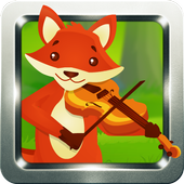 Animal Orchestra Music Game