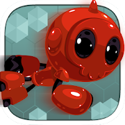 Droid Robot: Escape 1.0.6