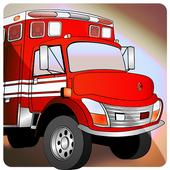 Fireman Kids City 1.0.0