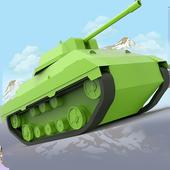 Tank Toy Battlefield 1.0.1