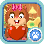 My Cute Hamster – Hamster game 2.1