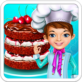 Cake Maker Cooking Games 1.0.0