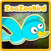 ZooZoo Bird