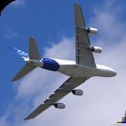 Airplane 3D Live Wallpaper 3.0