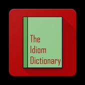 The Idiom Dictionary 1.0.0