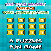 puzzle match memory games
