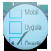 Mobil Uygulama Tavsiyeleri 1.3