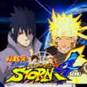 New Naruto Senki Shippuden Ninja Storm 4 Hint